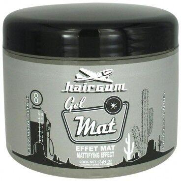 Hairgum Gel Coiffant Hairgum Effet Mat 500 g