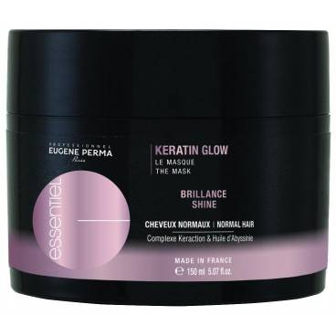 Eugène Perma Essentiel Masque Keratine Glow 150 ML