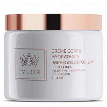 Jylor Crème hydratante corps Jylor 150ML