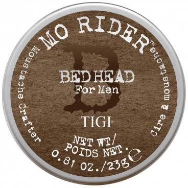 Tigi Cire à moustache Mo Rider Tigi Bed Head for Men 23GR