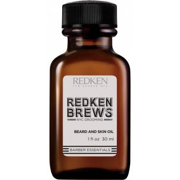 Redken Huile à barbe Redken Beard Oil 30 ML