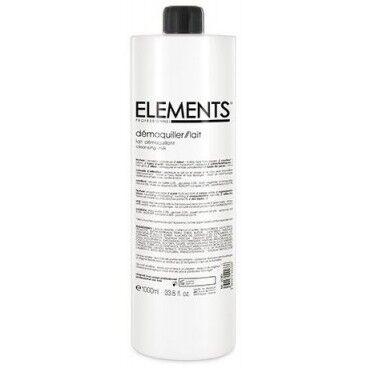 ELEMENTS Lait démaquillant Elements - 1000 ML