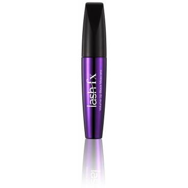 Eyelash Design Company LashFx - Mascara noir intense VOLUME UP
