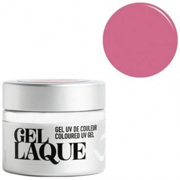 Beauty Nails Gel laque rose fashion 5g Beauty Nails GL41-28