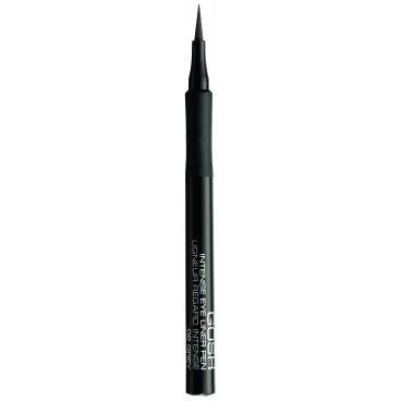 Gosh Copenhagen Eyeliner semi-permanent n°02 Gris - Intense Eye Liner Pen GOSH