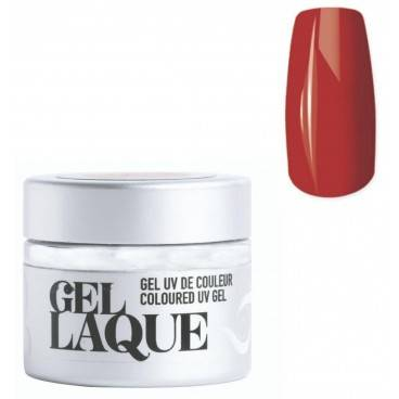 Beauty Nails Gel Laque Risky Red BeautyNails 5g