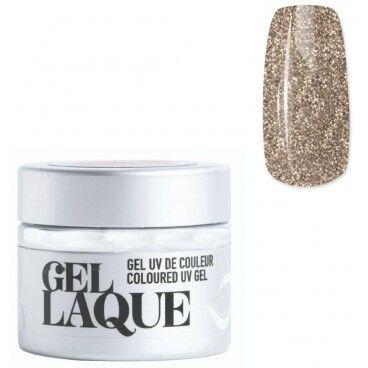 Beauty Nails Gel Laque Tremendous Gold BeautyNails 5g