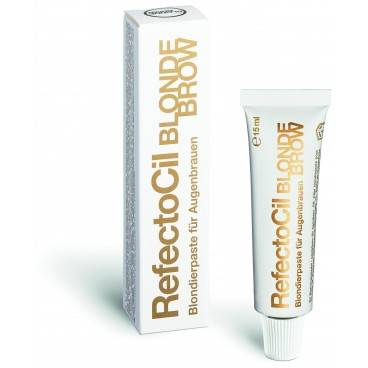 RefectoCil Teinture cils & sourcil Blonde n°0 RefectoCil 15 ml