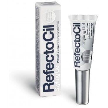 RefectoCil Gel coiffant cils & sourcils RefectoCil 9ml