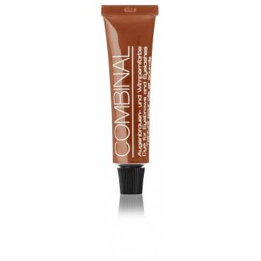 Combinal Coloration Combinal Cils et Sourcils Brun 15 ml