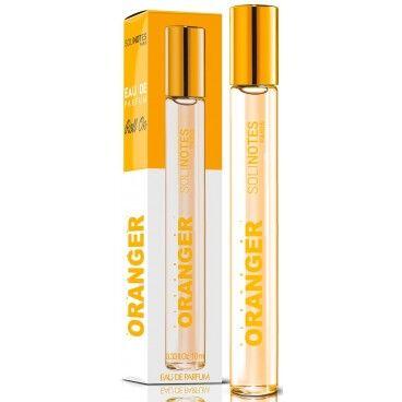 Solinotes Roll-On Fleur d'Oranger Solinotes 10ML