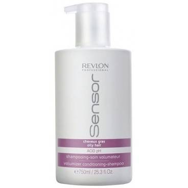 REVLON Shampooing Revlon Cheveux Gras 750 ML