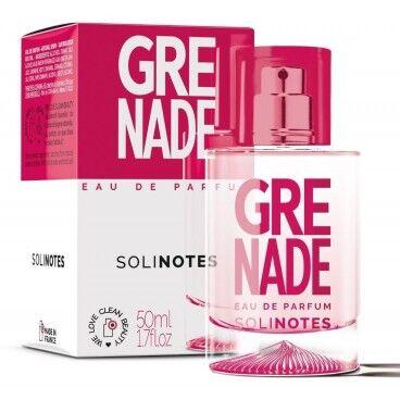Solinotes Eau de Parfum Grenade Solinotes 50ML