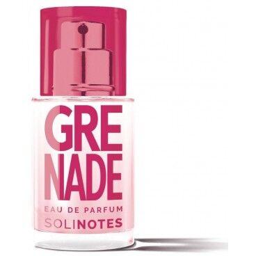 Solinotes Eau de Parfum Grenade Solinotes 15ML
