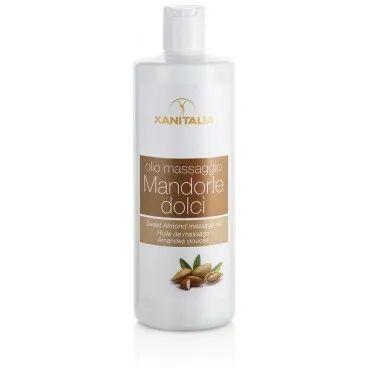 Xanitalia Huile massage Xanitalia Argan 500 ML