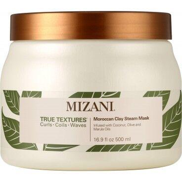 Mizani Masque vapeur à l'argile Marocaine True Texture MIZANI 500ML