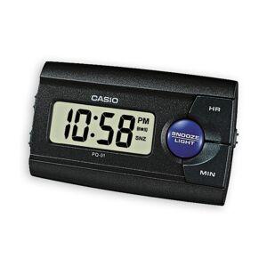 Casio Reveil PQ-31-1EF - Publicité
