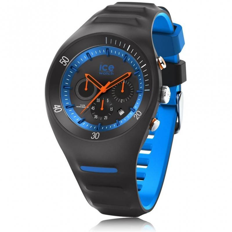 Ice Watch Montre Homme Ice Watch P.Leclerc Chrono Deep Water Large 014945