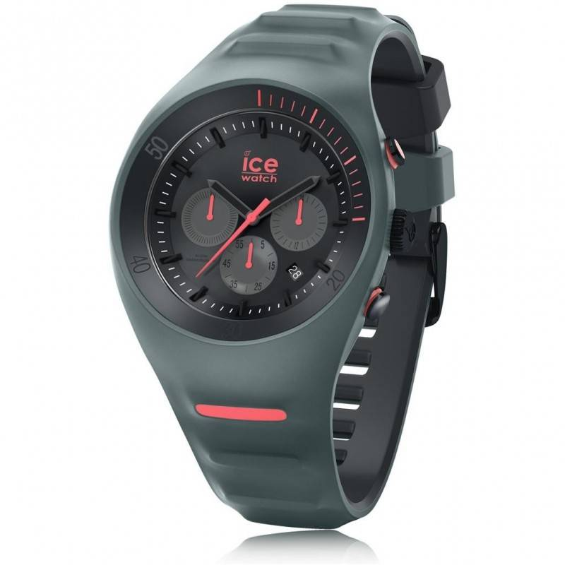 Ice Watch Montre Homme Ice Watch P.Leclerc Chrono Slate Large 014947
