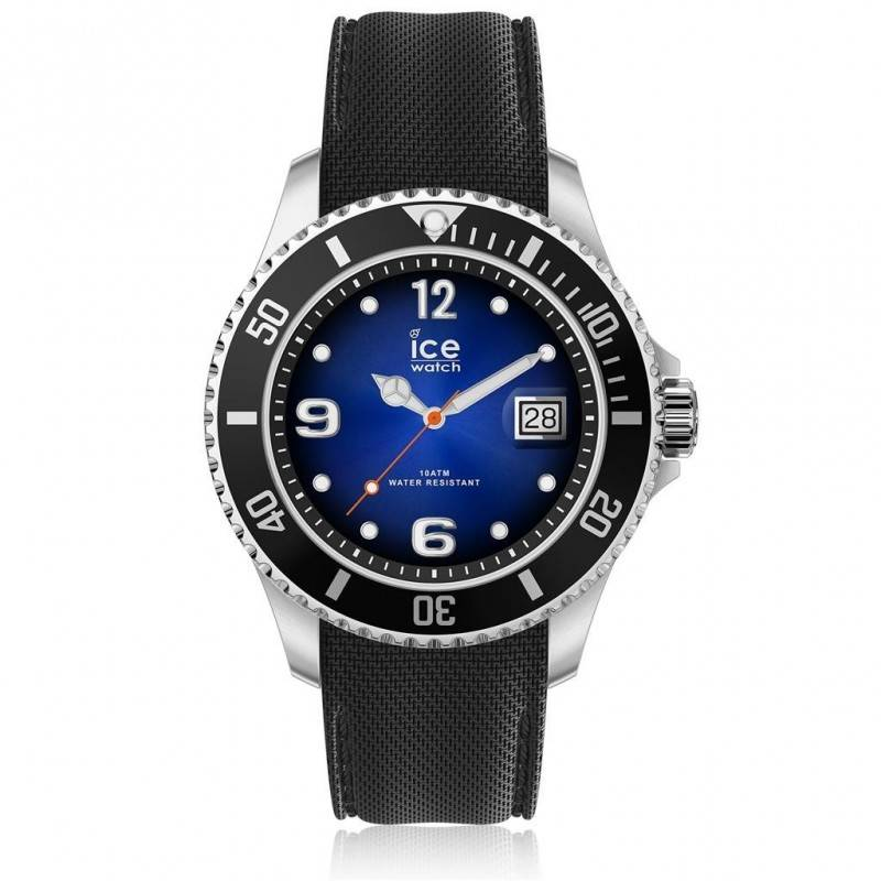 Ice Watch Steel Deep Blue Extra Large Montre Homme 017329
