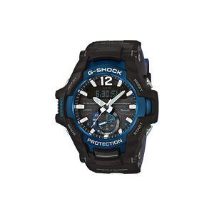 Casio Montre Casio Homme G-Shock Gravitymaster Résine Noir GR-B100-1A2ER - Publicité