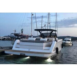 ideesport.fr Journée Privée à bord d'un Yacht de 17m - Les Voiles de Saint-Tropez - Publicité