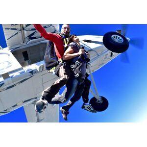 ideesport.fr Saut en parachute tandem - Gap Tallard - Publicité