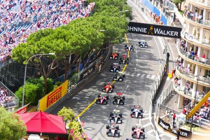 ideesport.fr Grand Prix de Formule 1 de Monaco - Club VIP/Premium