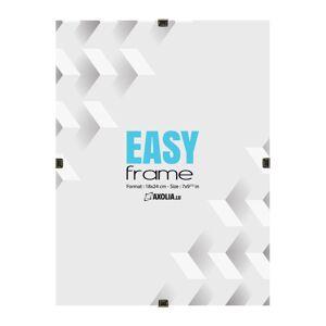 Axolia Cadre sous-verre Easy Frame 18x24 cm - Publicité