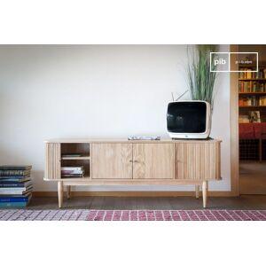 PIB Meuble TV à rideaux Ritz - Publicité
