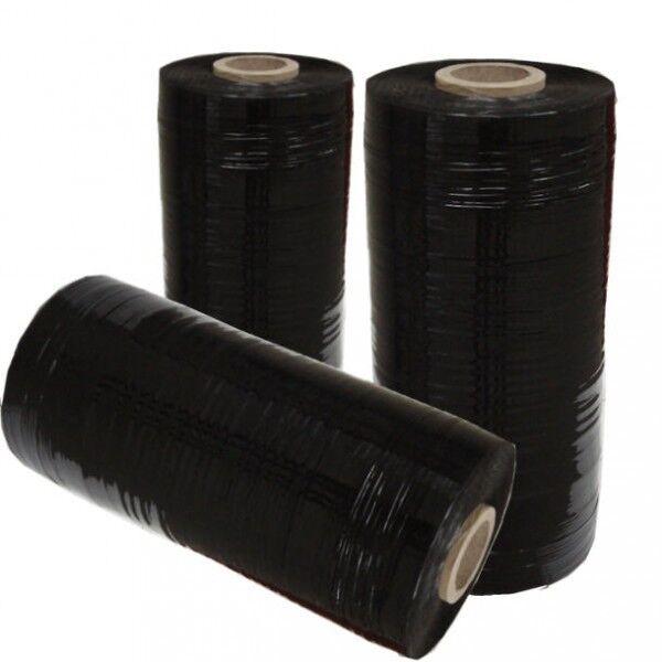 Rolléco Film étirable automatique opaque 23µ