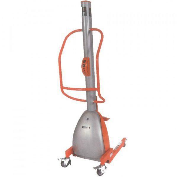 Rolléco Gerbeur léger électrique 150 kg Charge maximale : 150 kg
