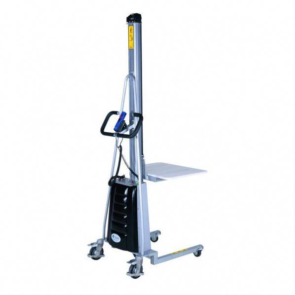 Rolléco Gerbeur électrique léger 100 kg