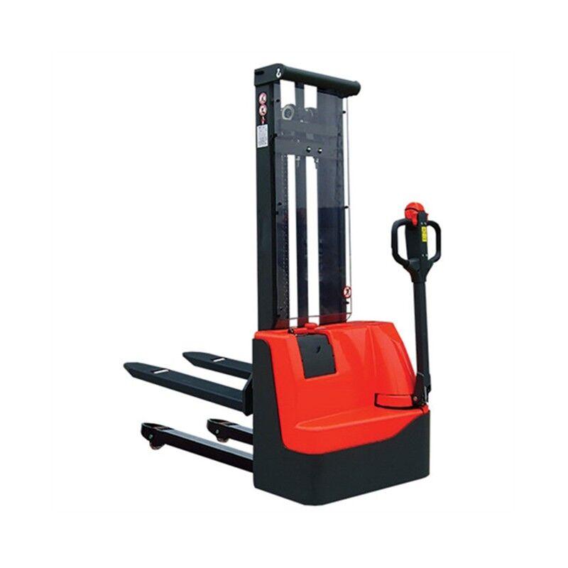 Rolléco Gerbeur électrique levée initiale 1000 kg Hauteur élévation : 2900 mm