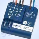 SOMFY Récepteur Radio SOMFY 1822660