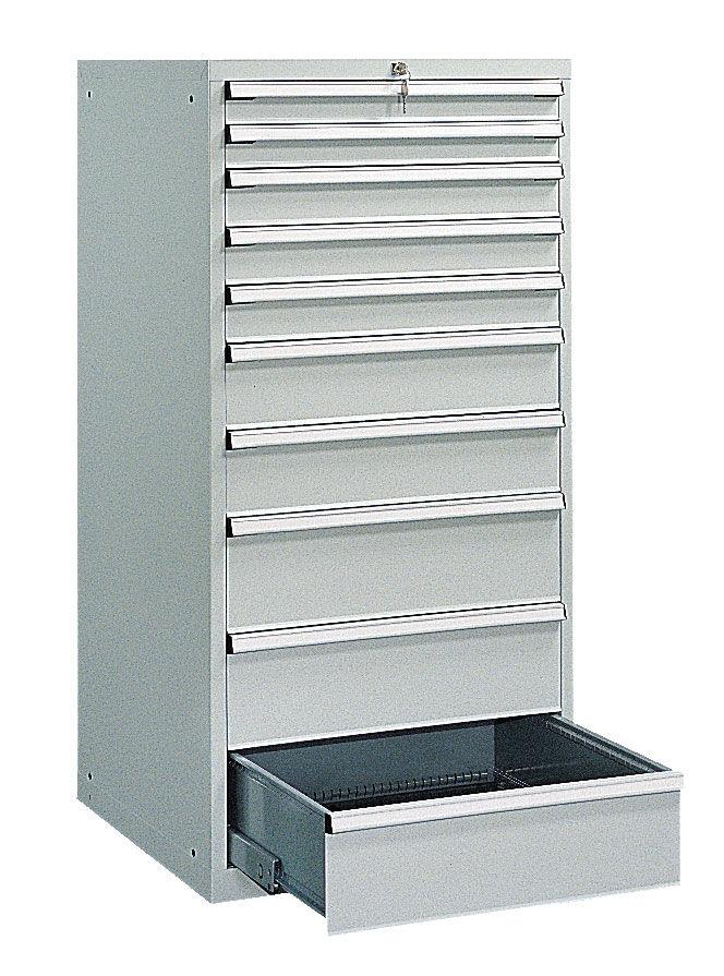 SETAM Armoire d'atelier à tiroirs modèle 10 tiroirs