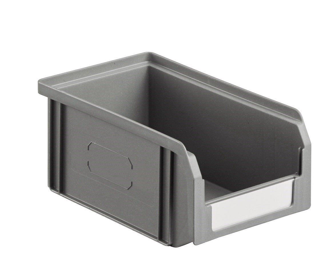 SETAM Bac à bec 1 litre coloris gris économique