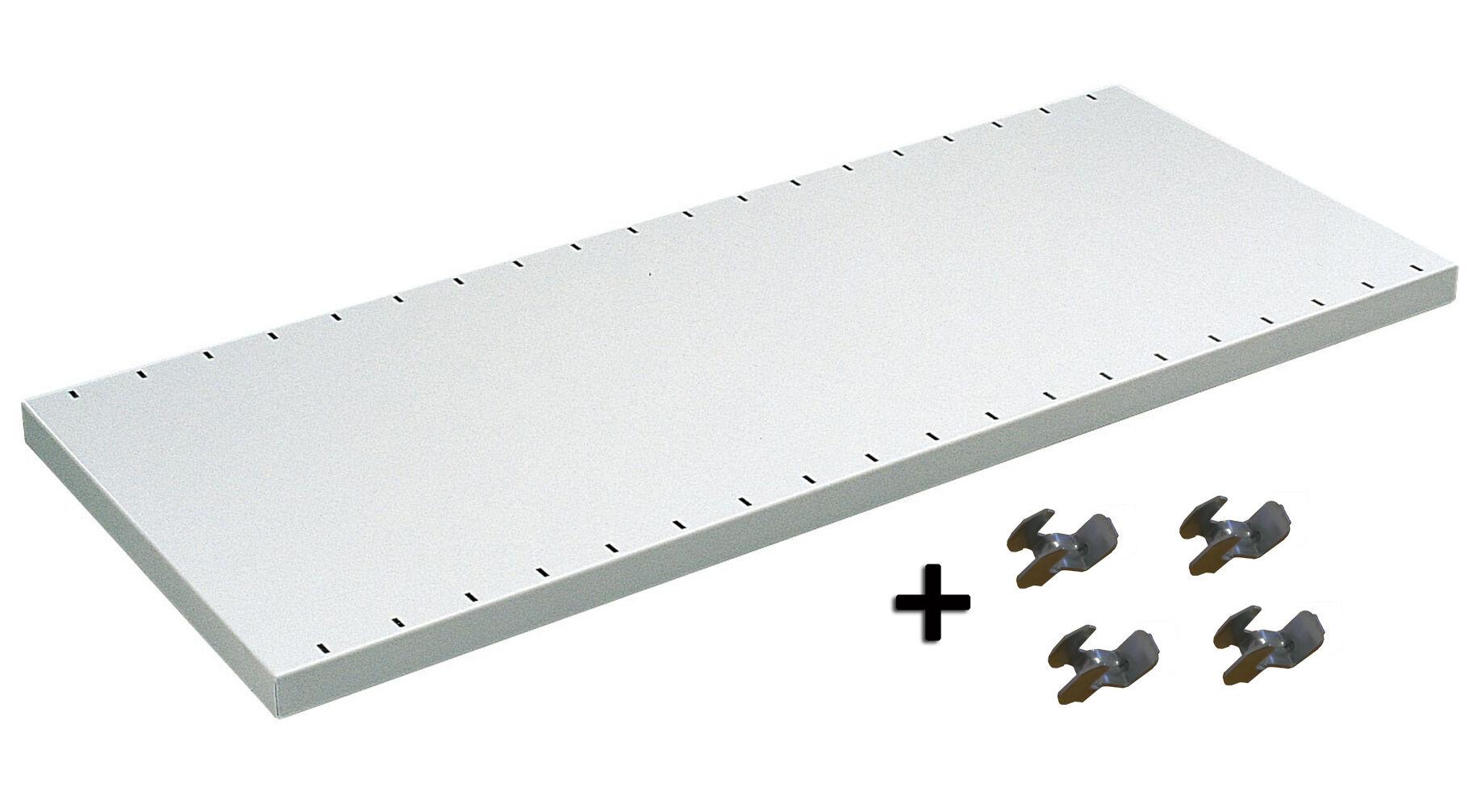 SETAM Tablette rayonnage 77x70 renforcée charge 125 kg