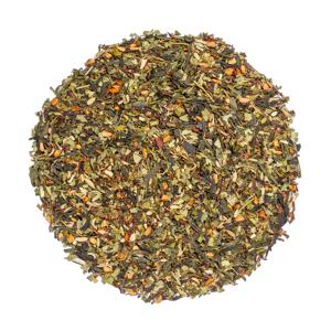 KUSMI TEA BB Detox - Thé vert, maté, pamplemousse - Thé en vrac - Kusmi Tea - Publicité