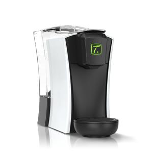 KUSMI TEA Machine à thé - Special T. Kusmi Tea - Publicité