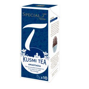 KUSMI TEA Capsules Anastasia Kusmi Tea