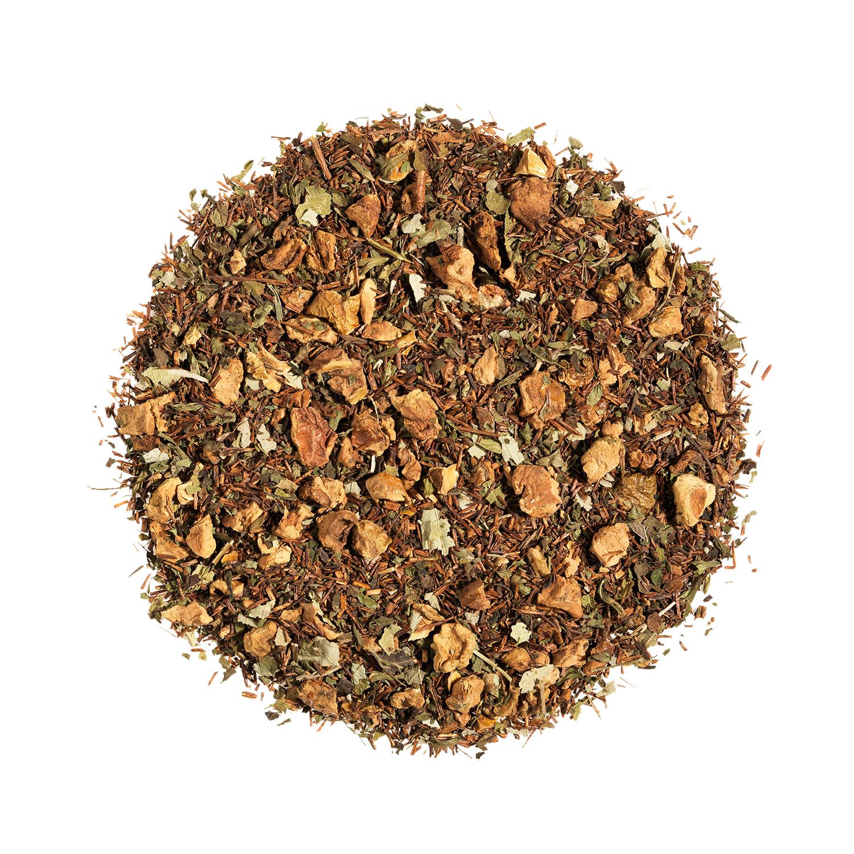 KUSMI TEA Feel Zen -Infusion bio - orange caramel  Kusmi Tea