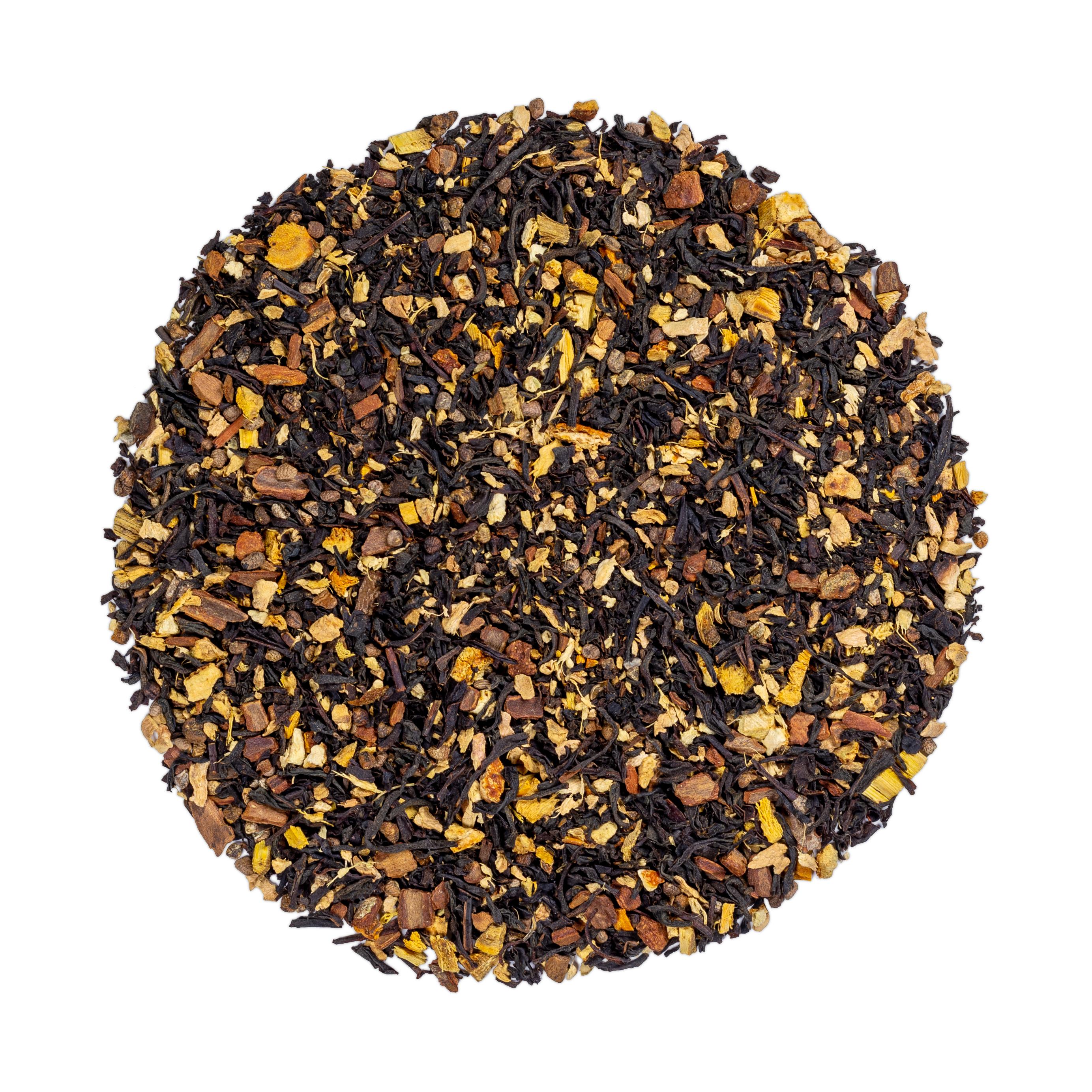 KUSMI TEA Tsarevna Bio  Thé noir  Kusmi Tea