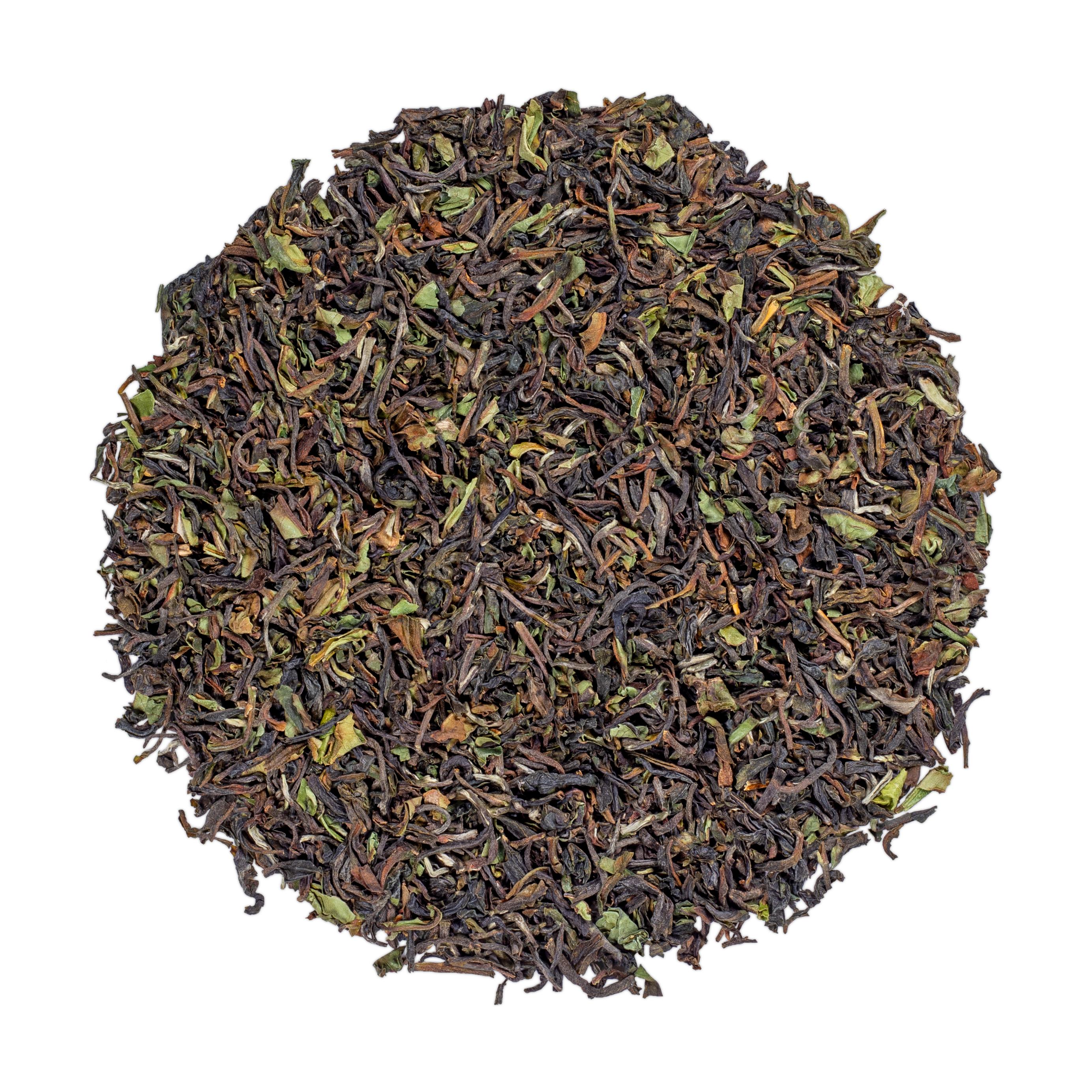 KUSMI TEA Darjeeling N°37 bio  Thé noir  Kusmi Tea