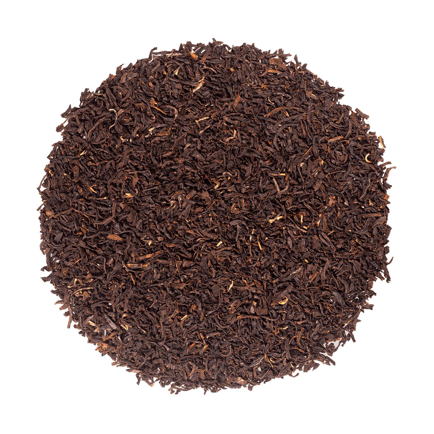 KUSMI TEA Assam bio - Thé noir corsé d'Inde - Thé en vrac - Kusmi Tea