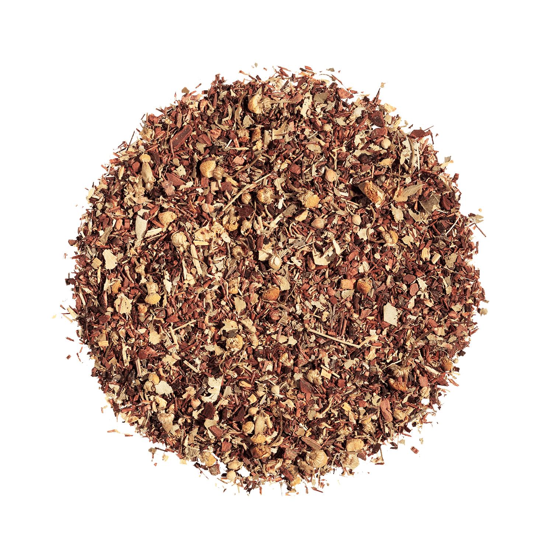 KUSMI TEA Lovely Night (Infusion bio) - Rooibos, honeybush, tilleul - Thé en vrac - Kusmi Tea