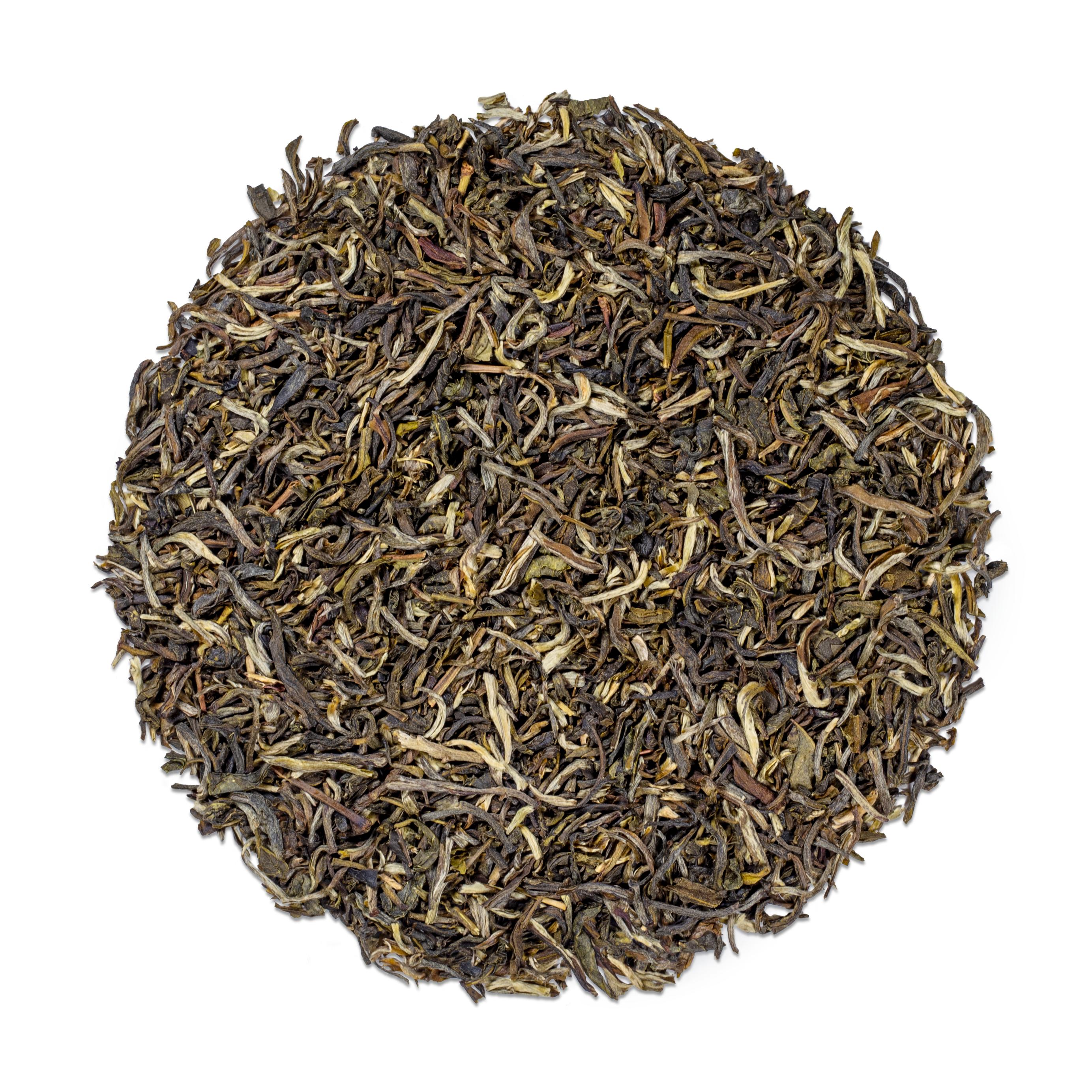 KUSMI TEA Tropical White bio  Thé Blanc Kusmi Tea