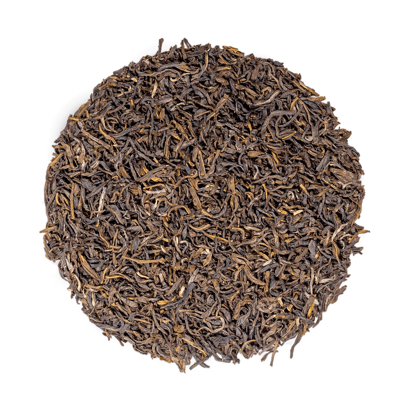 KUSMI TEA Vert Jasmin bio - Thé vert au jasmin - Thé en vrac - Kusmi Tea