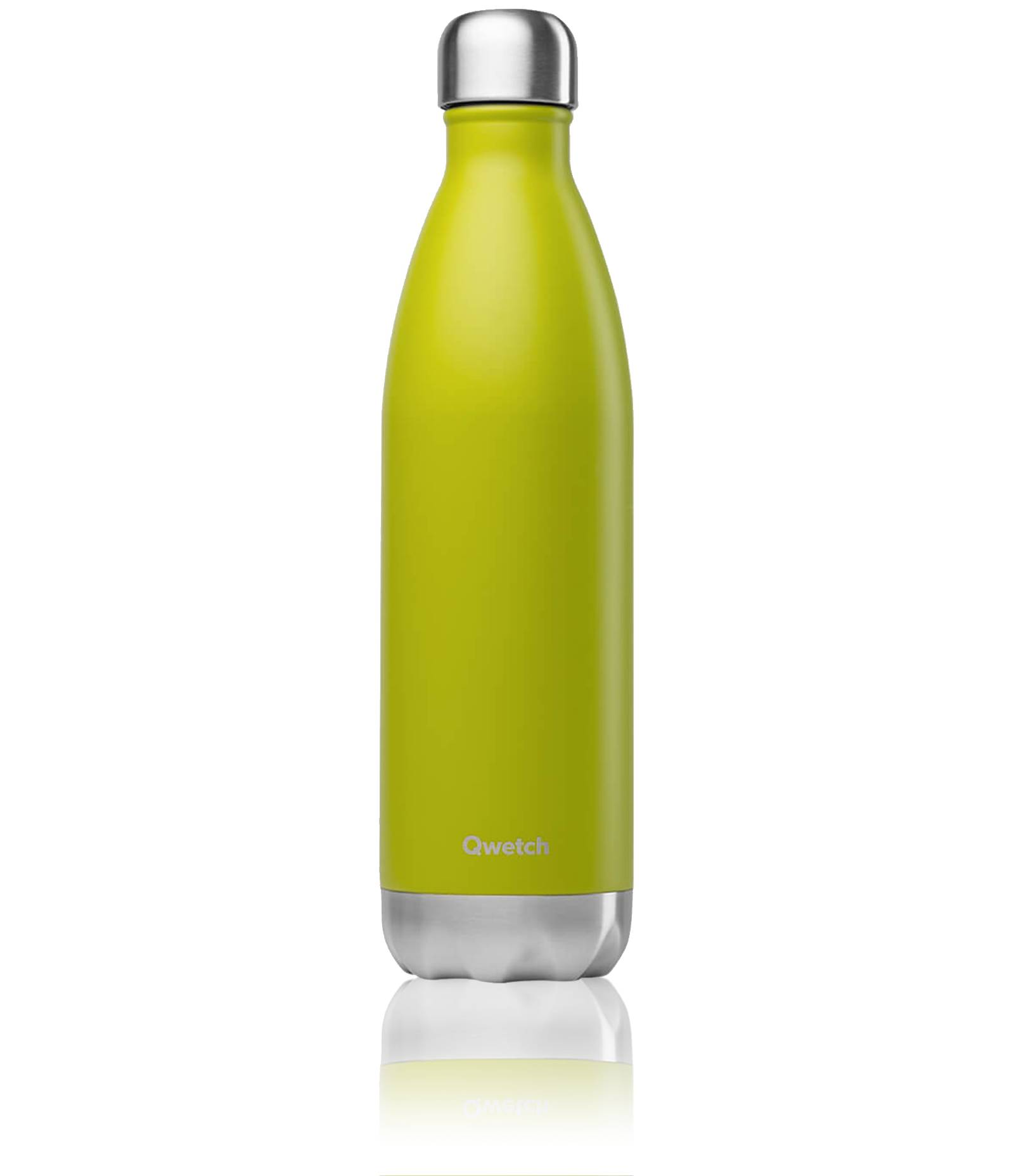 KUSMI TEA Bouteille Isotherme 75Cl Vert anis Kusmi Tea