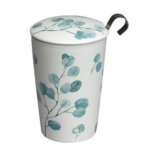 KUSMI TEA Tisanière double paroi 25Cl Kusmi Tea